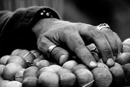Le geste et la main